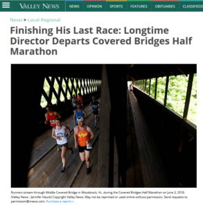 http://www.vnews.com/Covered-Bridges-Half-Marathon-17912100